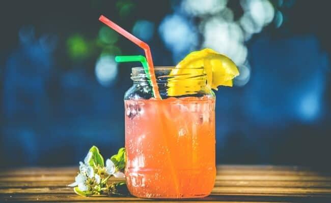 The Fat Burner - Apple Grapefruit Juice