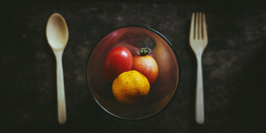 Why Crash Diets Never Work