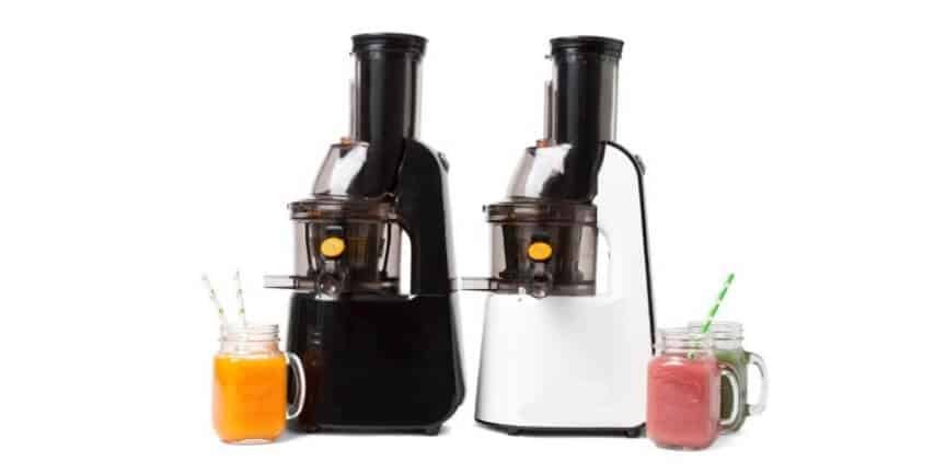 Best Juicers on the Market in 2020 [Masticating, Centrifugal