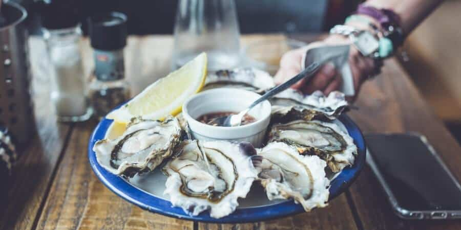 Are Oysters Good For Your Health