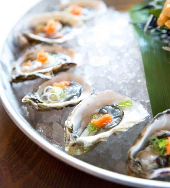 What Are The Benefits Of Eating Oysters